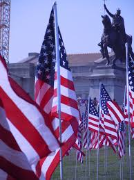 Is Today Flag Day 9 11 Memorial U2013 St Louis Missouri U2013 The Lone Writer Shannon