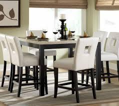 7 piece counter height dining room sets lightandwiregallery com