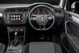 volkswagen pickup interior 2017 volkswagen tiguan price spec and all you need to know