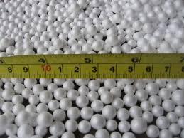 densit mousse canap 3 5 mm haute densité mousse oreiller styromousse particules jouets