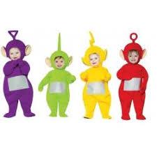 Baby Bop Halloween Costume 11 Halloween Costumes Wore 90 U0027s Kids