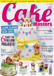 cake masters 09 2016 by min mag com issuu