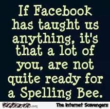 Bad Spelling Meme - best 25 bad grammar humor ideas on pinterest grammar quotes
