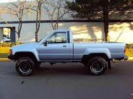 1988 toyota truck 1988 toyota
