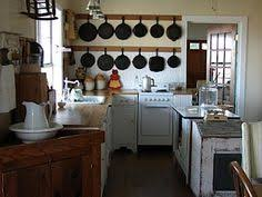 old fashioned kitchen the country farm home my kitchen s hidden secrets trash can home