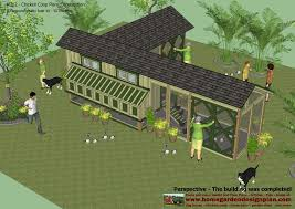 Backyard Chicken Coops Plans by Chicken Coops Plans Chicken Co Op Designs Backyard Chickens