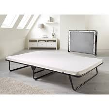 Folding Bed Mattress Be Saver Oversized Folding Bed With Airflow Mattress Free