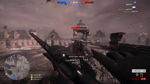 martini henry bf1 bf1 martini henry 1 shot 3 kills youtube