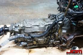 subaru rwd jdm vq35de engine with rwd automatic transmission u2013 jdm engine world