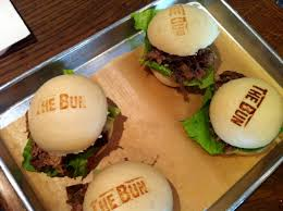 the bun ביקור ב the bun שובב קולינרי