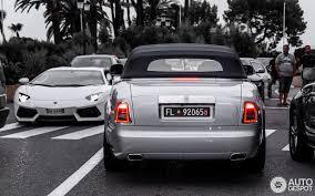 rolls royce phantom drophead coupé series ii art deco 10