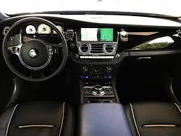 bentley wraith interior rolls royce wraith rental miami rent rolls royce at top speed