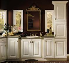 sophisticated bathroom vanities kitchen cabinet value inside and