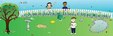 backyard mystery afterschool curriculum