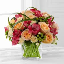 the ftd all aglow bouquet by better homes and gardens u2013 vase