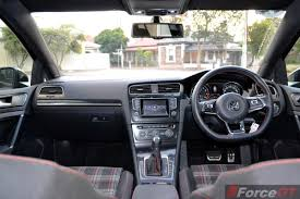 Gti Interior 2013 Volkswagen Golf Gti Interior Dashboard Forcegt Com