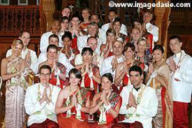 mariage thailande office national du tourisme de thaïlande