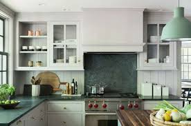 white kitchen cabinets with slate countertops soapstone counters are they worth it remodelista