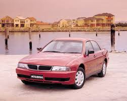 mitsubishi pink mitsubishi th magna review 1999 00 executive advance