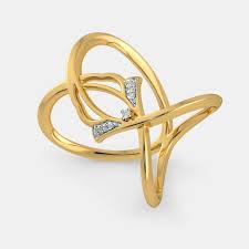 ladies finger rings images Women 39 s rings buy 1200 women 39 s ring designs online in india png
