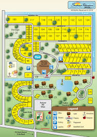 Mexico Beach Map by Rustic Sands Resort Campground Find Campgrounds Near Mexico