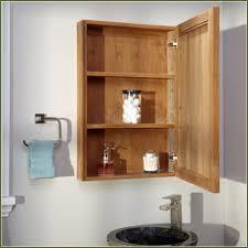 bathroom cabinets perfect custom recessed medicine cabinets