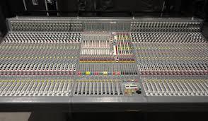 midas console midas table de mixage analogique xl4 44 mono 4 entr礬es