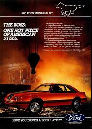 1983 ford mustang parts 11 best my cars images on fox mustang cars and