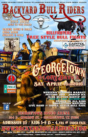 win tickets to the backyard bullriders georgetown glory days 2 koke fm