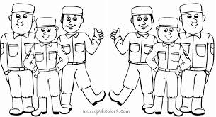 soldier coloring pages for kids ww2 soldiers coloring pages