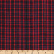 navy dyed flannel fabric com