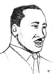 martin luther king jr writing paper martin luther king jr s letter there it is org