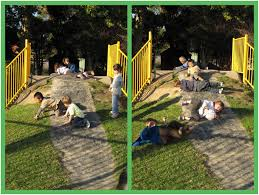 backyards outstanding backyard playscapes backyard sets