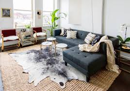Living Room Without Rug Trendy Rugs Buyer U0027s Guide Hotpads Blog