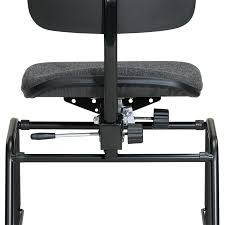 Height Adjustable Chair Orchestra Chair With Height Adjustable Comfort Seat Kolberg