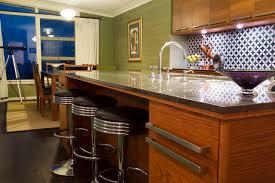 Wollongong Beach House - kiama beach house midcentury kitchen wollongong by michael