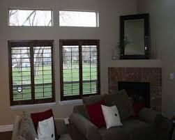 living room shutters decorative indoor window shutterscustom