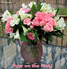 flowers for mothers day pour on the pink how to give beautiful flowers for mother u0027s day