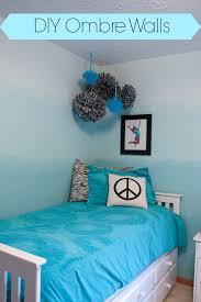 Easy Diy Room Decor 25 Teenage Girl Room Decor Ideas Room Decor Diy Ombre And Ombre