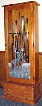 gun cabinet for sale deer gun cabinet for sale at proguns com