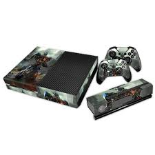 xbox one controller black friday amazon optimus prime transformer skin for xbox one kinect and controller