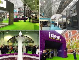 Home Design Shows London by Ideal Home Show 2016 U2013 Martyn White Designs