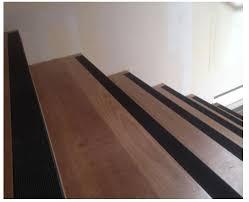 stair edge trim anti slip stair nosing strip aluminium stair