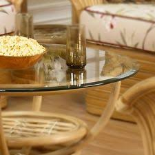 clear glass table top round glass table top ebay