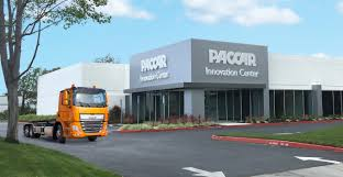 paccar truck sales paccar achieves strong quarterly revenues and profits daf corporate