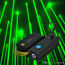 blong g 100 532nm 80mw green laser light stage effect laser