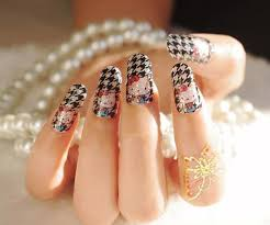 aliexpress com buy blink nail stickers nail stickers available