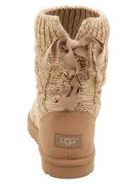ugg isla sale ugg womens isla boots in heathered oatmeal