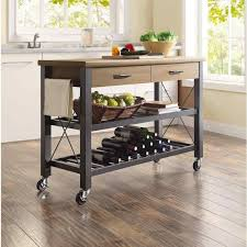 crosley furniture kitchen cart kitchen furniture granite top kitchen cart white kitchen cart drop