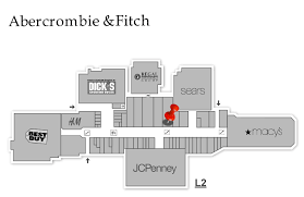 abercrombie and fitch poughkeepsie galleria